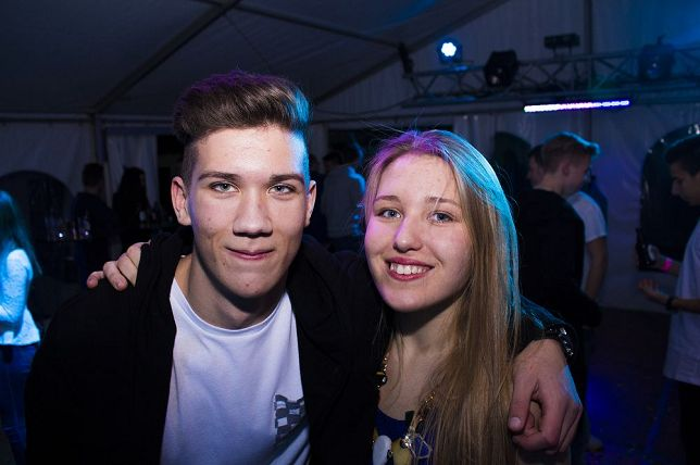 Silvesterparty 2015